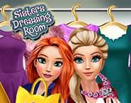 Sisters Dressing Room