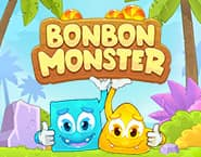 Bonbon Monster