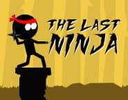 The Last Ninja