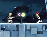 Star Wars: Lego Empire vs Rebels