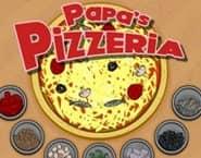 Papa'nın Pizzacısı