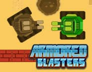 Armored Blasters
