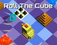 Roll The Cube