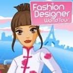 Fashion Designer World Tour