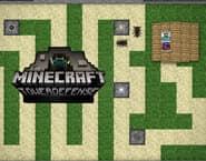 Minecraft Kule Savunması 1