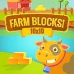 Farm Blocks 10x10