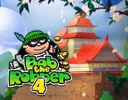 Hırsız Bob 4: Japonya