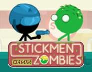 Stickmen vs Zombies