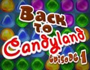Back to Candyland 1