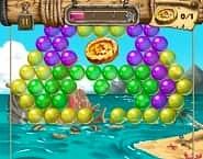 Deniz Bubbles Korsanları