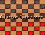 Klasik Dama Oyunu