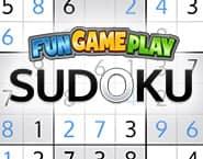 FunGamePlay Sudoku