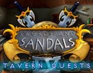 Kılıçlar ve Sandaletler 4