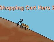Alışveriş Arabası Kahramanı 2