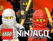 Ninjago: Master of Spinjitzu
