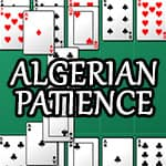 Cezayirli Patience