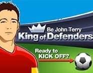 King of Defenders