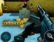 Army Commando 1