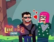 Love Pin Online