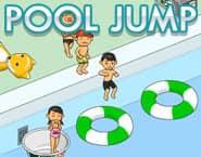Havuza Atlamak