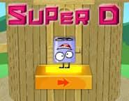 Süper D