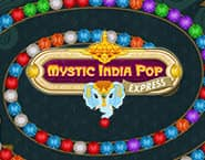 Mystic India Pop Express