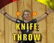 Bıçak Akrobat