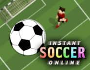 Instant Soccer Online