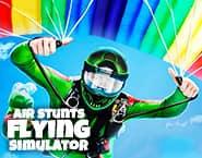 Air Stunts Flying Simulator