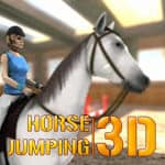 Atı Zıplatma 3D