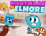 Gumball: Nightmare in Elmore