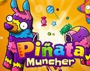 Piñata Muncher