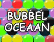 Baloncuk Okyanusu